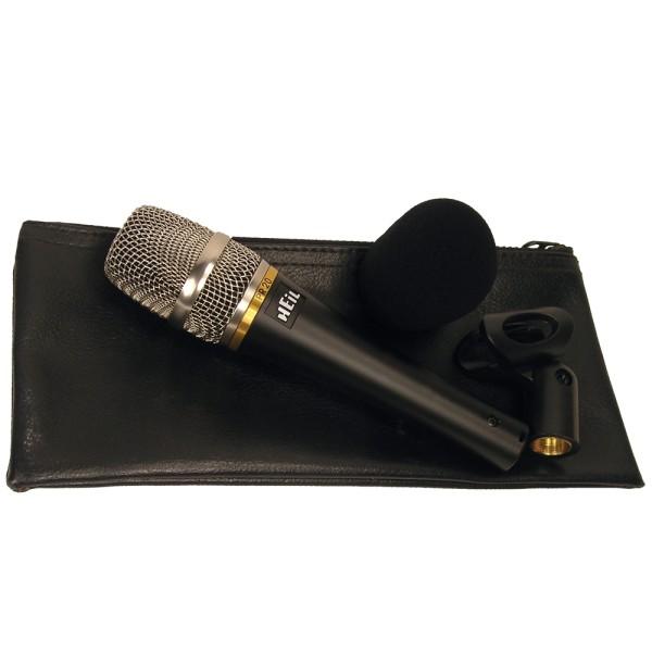 PR20UT dynamisches Mikrofon