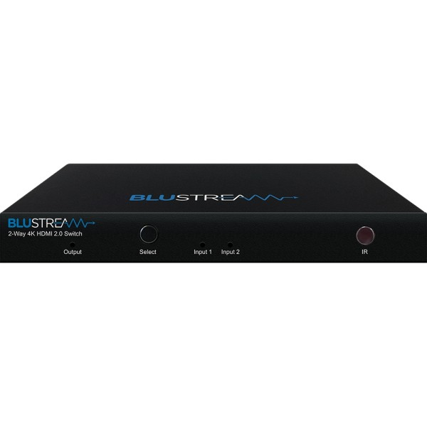 SW21AB-V 2:1 HDMI Switcher