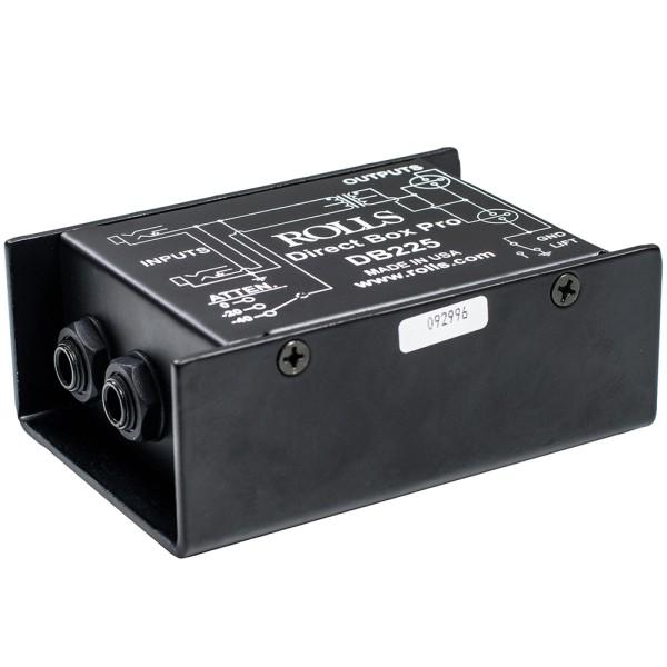 DB225 DI Box passiv