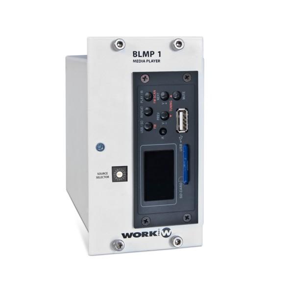 BLMP1 Media Player