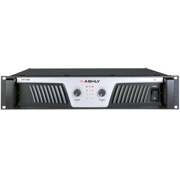 KLR-3200 High Performance Verstärker