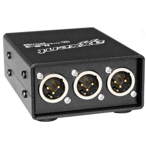 ILS-3 Intercom Line Splitter 1:3