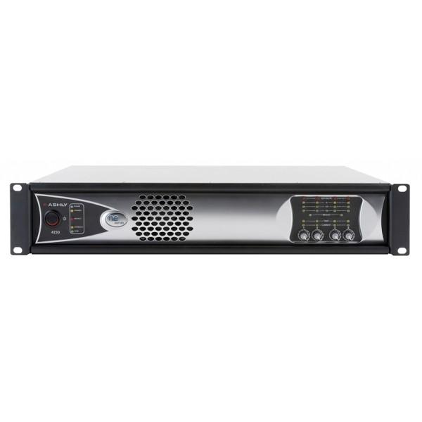 ne4250.10pe 4-Kanal 100V DSP-Verstärker