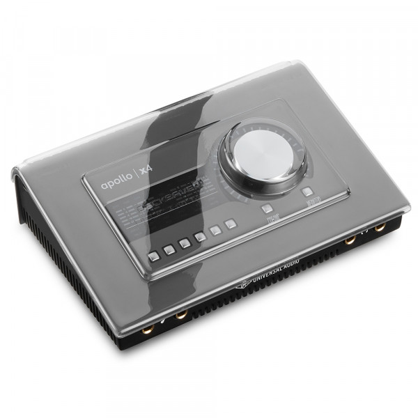 Staubschutzabdeckung für Universal Audio Apollo X4