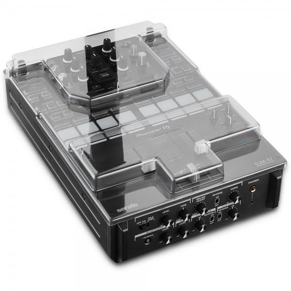 Staubschutzabdeckung für Pioneer DJ DJM-S7