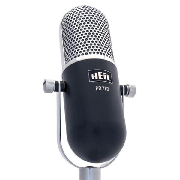 PR77D Podcastmikrofon