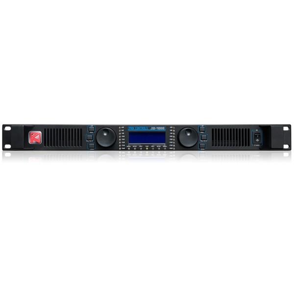 XE 4000 2-Kanal Hochleistungsverstärker, 1HE