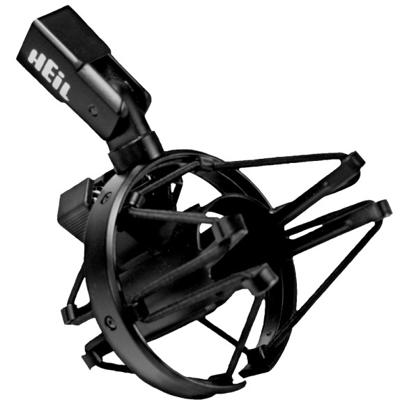 SM1 Mikrofonspinne für PR 20 und 22