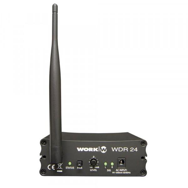 WDR24 Audio-Empfänger