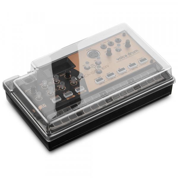 Staubschutzabdeckung für Korg Volca MK2 (Drum, Modular, Mix)