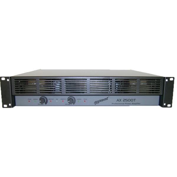 AX-2500T Verstärker 2HE