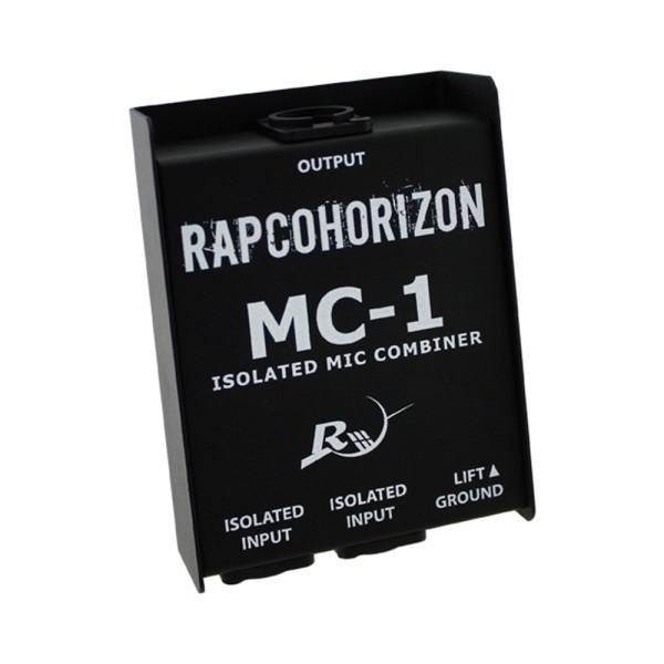 MC-1 Mikrofon Summierer 2/1