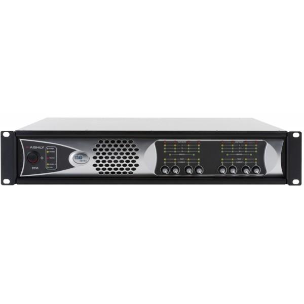 ne8250pe 8-Kanal DSP Verstärker