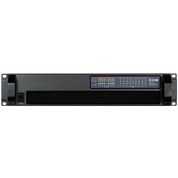 88 series C3 8-Kanal DSP Verstärker mit Dante