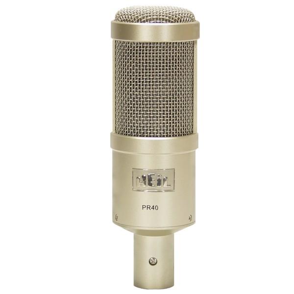 PR40 dynamisches Mikrofon