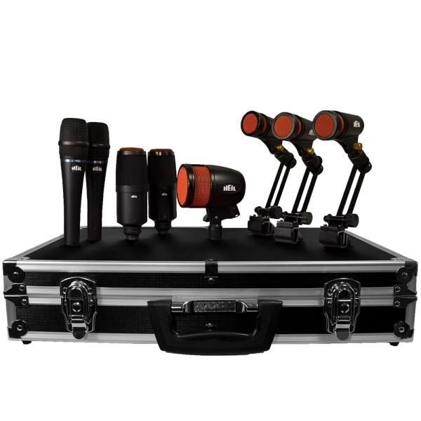 HDK-8 Primo Drum-Kit