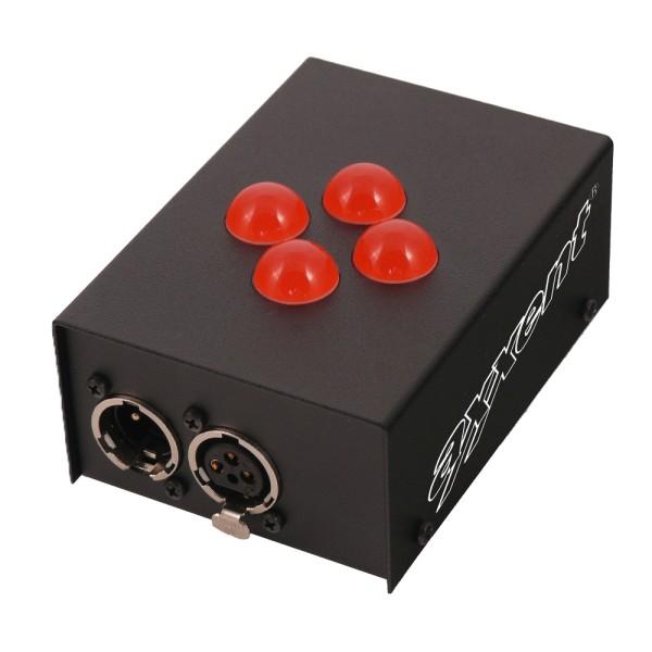 LP-100LED rote Signalleuchte