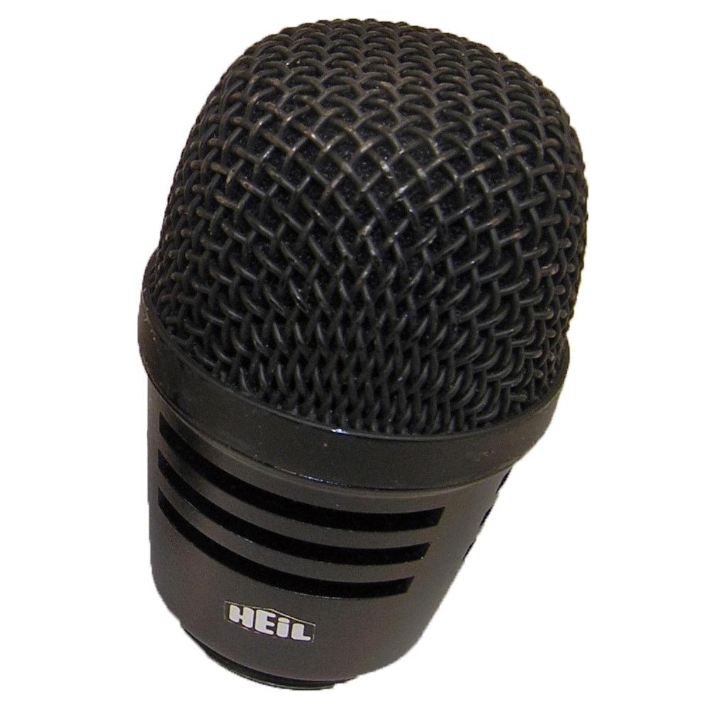 Mikrofon Kapseln