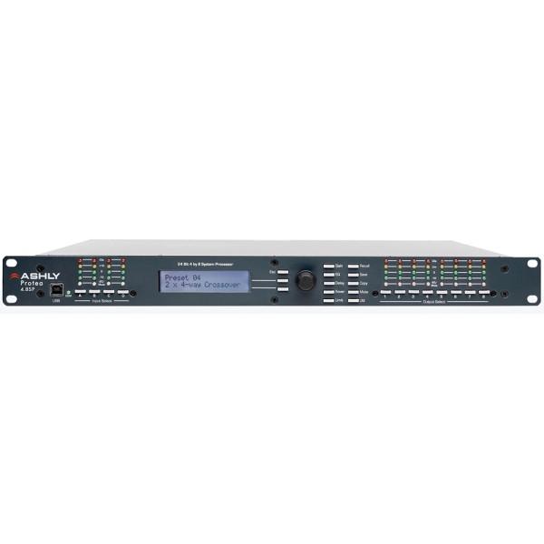 Protea 4.8SP DSP Lautsprecherprozessor