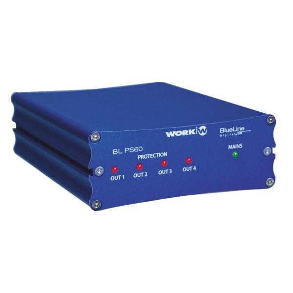 BL PS60 Netzteil für Blueline Geräte