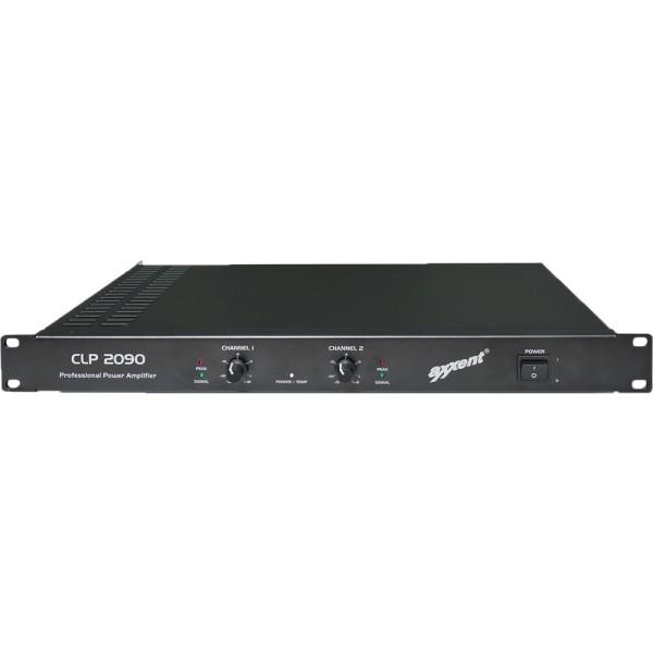 CPL-2090 Installationsverstärker, 2x90W