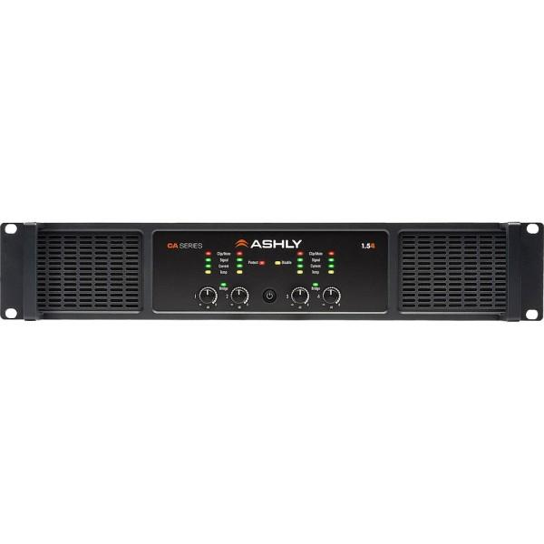 CA1.54 4-Kanal Verstärker