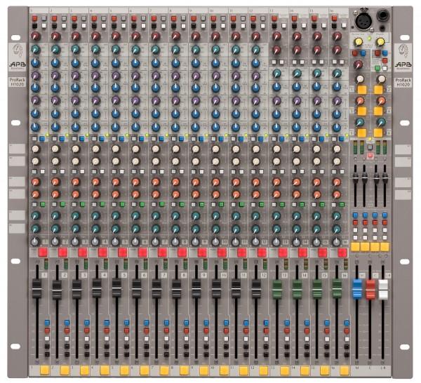 ProRack-House Mixer H1020