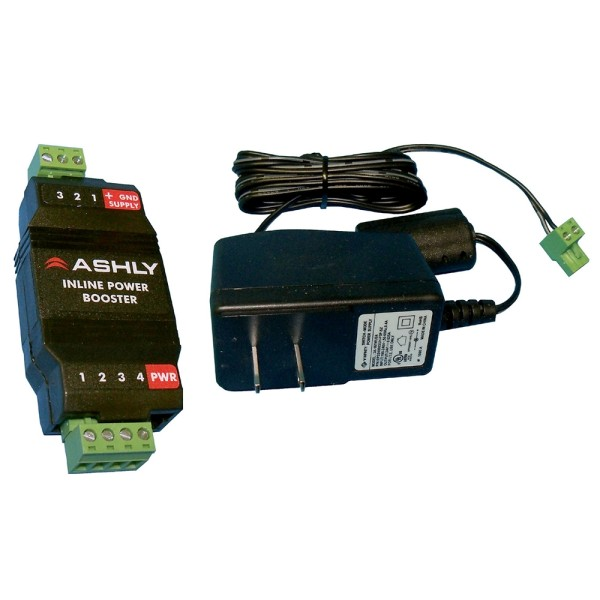 Rps-18 Remote Power Supply