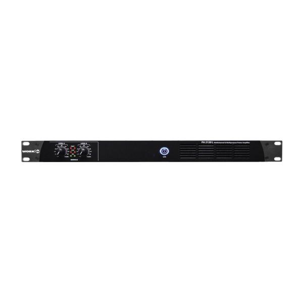 PA 2120L 2-Kanal 100V-Verstärker