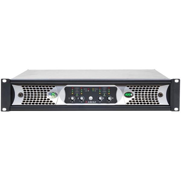 nX4004 4-Kanal Hochleistungsverstärker