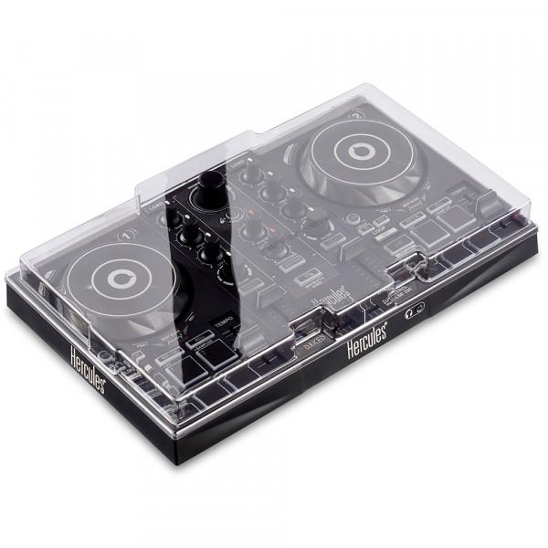 Staubschutzabdeckung für Hercules DJ Control Inpulse 200
