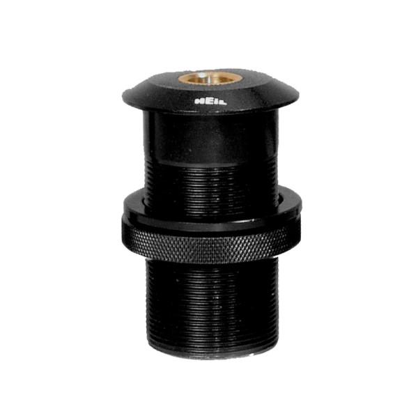 DT1 Tischeinbauhalterung für PL2T Mikrofon-Schwenkausleger-Haltevorrichtung