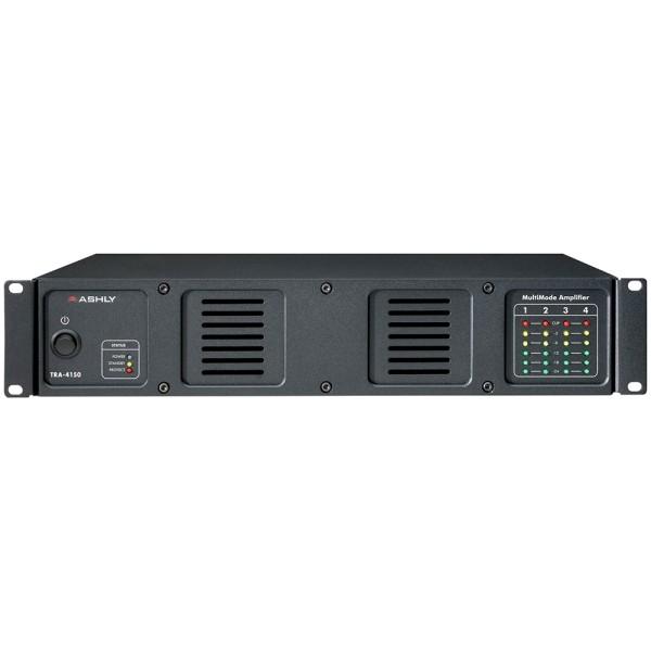 TRA-4150 4-Kanal Installationsverstärker