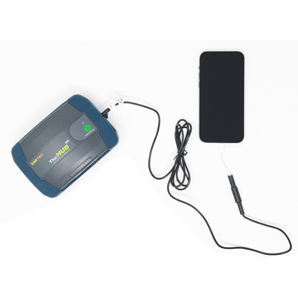 Ultralite Apple Lightning Adapter für Hub und UltraPack