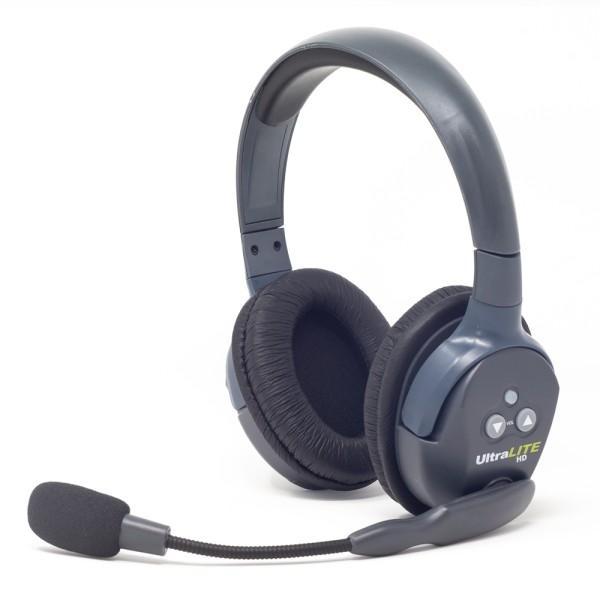 UltraLITE HD Double Remote Headset