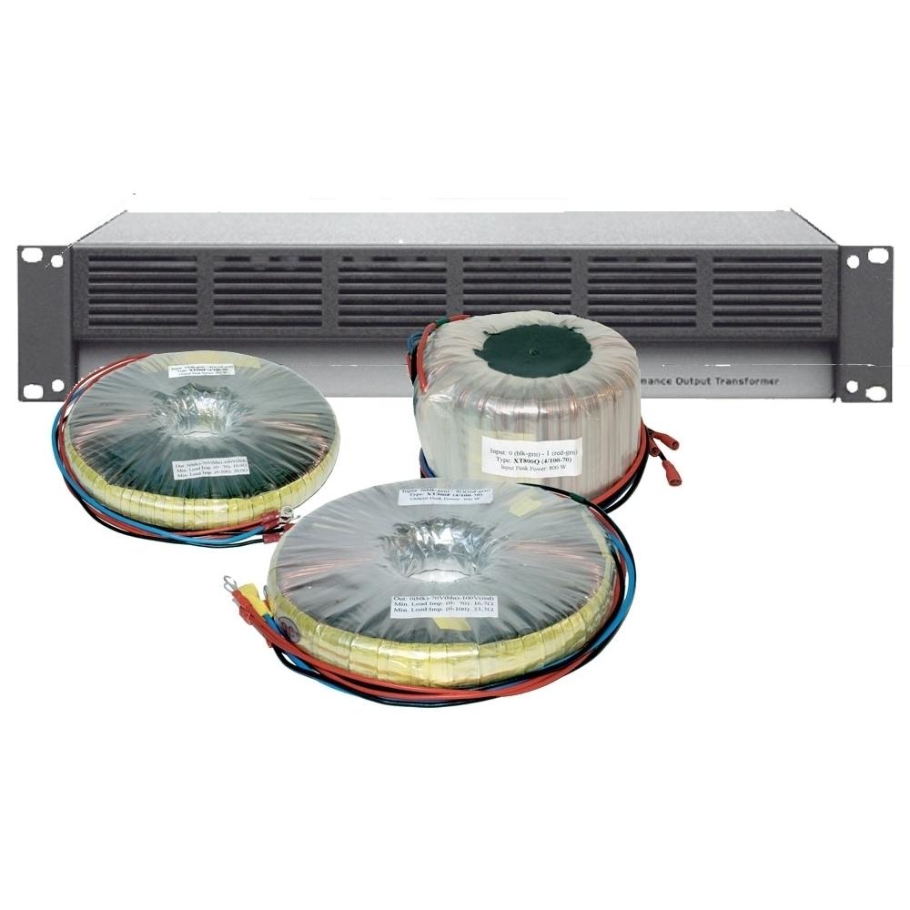 100V-Transformatoren