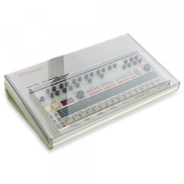 Staubschutzabdeckung für Roland TR-909