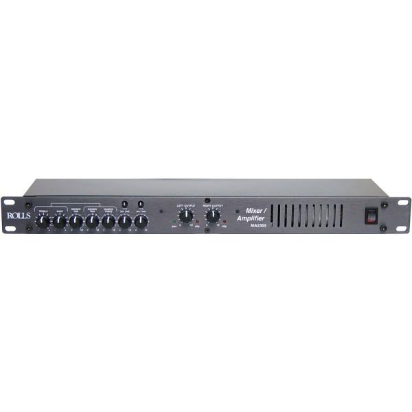 MA2355 2-Kanal Mischverstärker