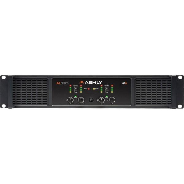 CA504 4-Kanal Verstärker