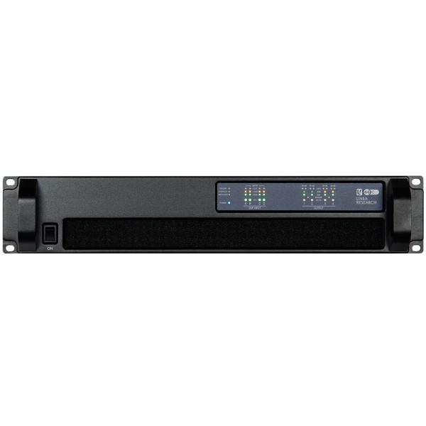 44 series C6 4-Kanal DSP Hochleistungsverstärker