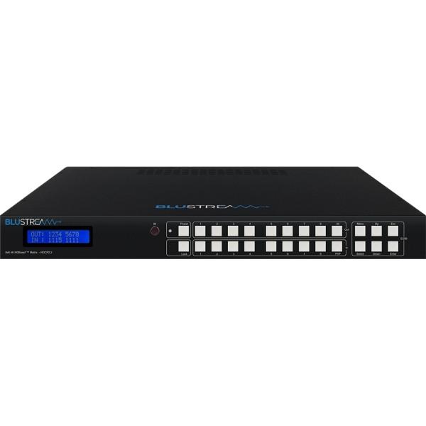 HMXL88-V2 8x8 HDBT Matrix-Switcher