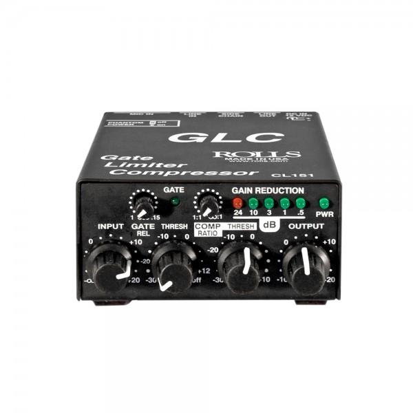CL151 Gate/Kompressor/Limiter