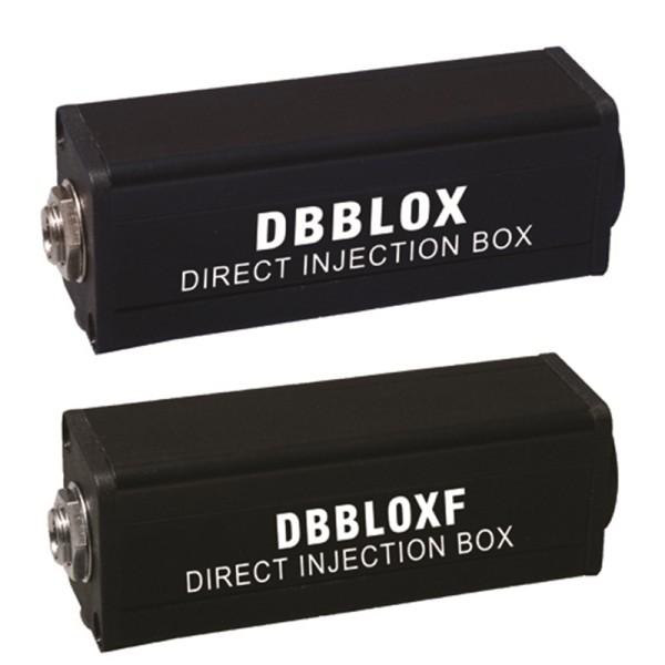DBBLOXF Koverter