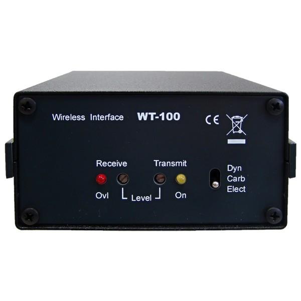 WT100 Intercom Funk-Interface