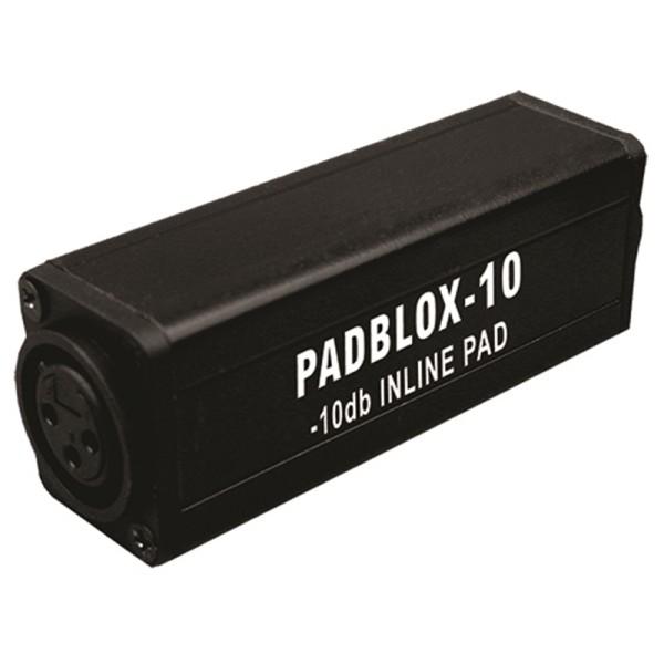 PADBLOX 40 -40dB Pegelabschwächer