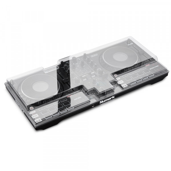Staubschutzabdeckung für Numark Mixtrack Platinum FX & Pro FX