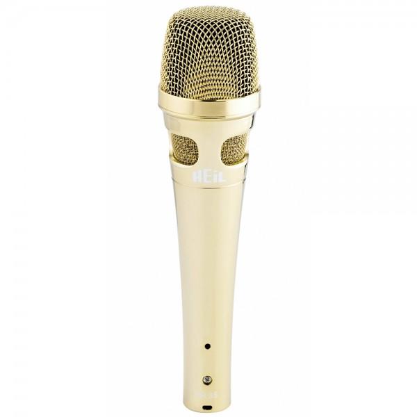 PR35 Gold dynamisches Gesangsmikrofon