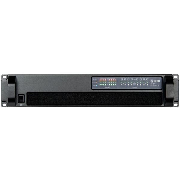 88 series C20 8-Kanal DSP Hochleistungsverstärker