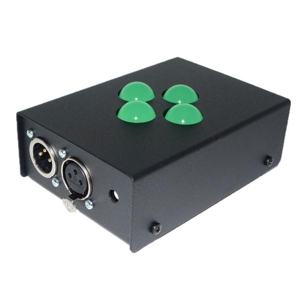 LP-100LED grüne Signalleuchte