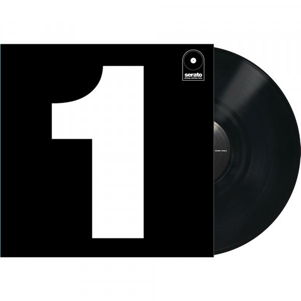 "12"" Single Performance-Serie schwarz"